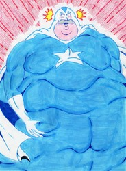 Obese Starblast