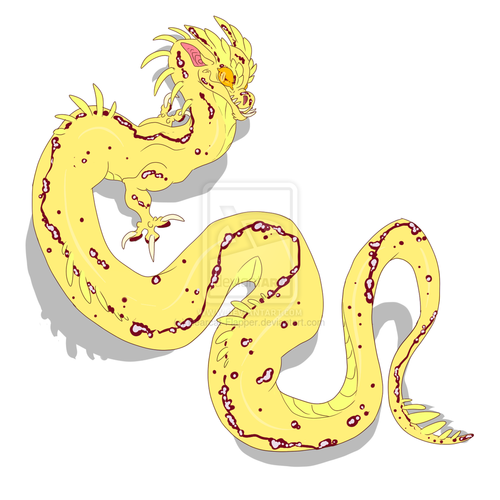 Most recent image: Dragon snake[Auction]