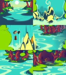 Bottle World: Explore - Jaydin's Adventure