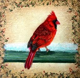 Cardinal of Joy