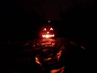 Halloween Happened o.o