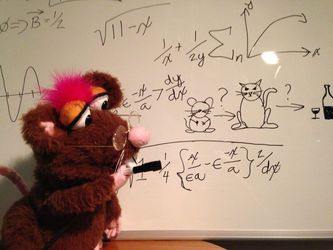 Newton H. Rattus - The Science of Outsmarting the Cat