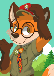 Kip Fox