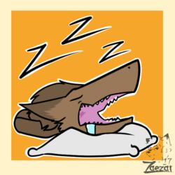 Sleepy Serg