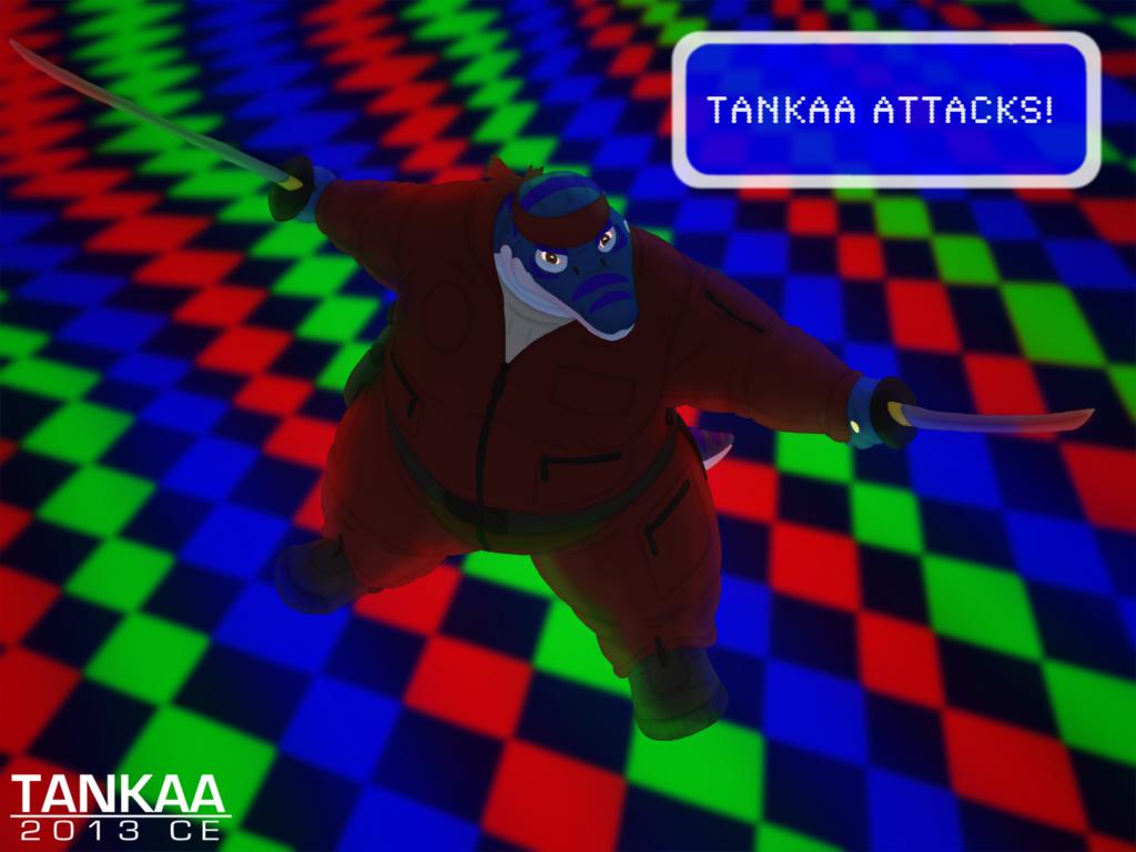 Tankaa's Daisho
