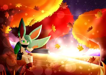 .:COM:. - Autumn's Gift
