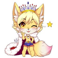 Prince Rigel <3