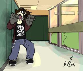 Jake the Weirdo