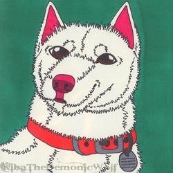 Bunch of Doggos - Xiasi Dog