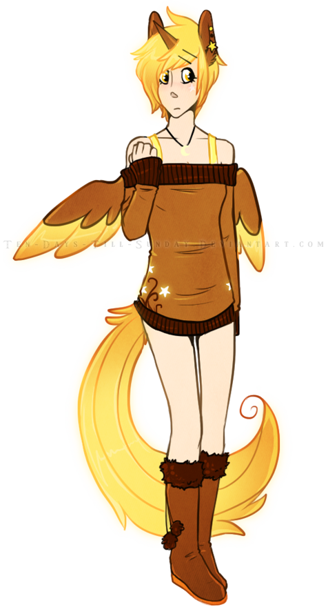 Most recent image: Humanized Firefly.