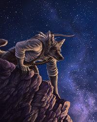 Stalking the Stars