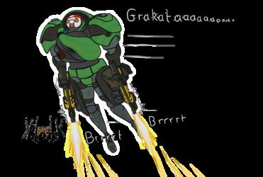 Grakata Power