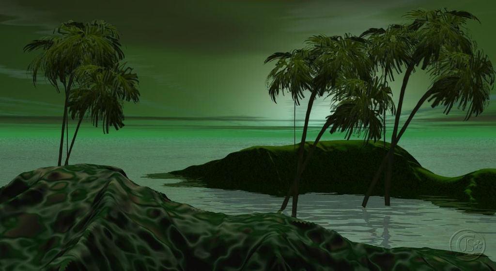 Green Scape