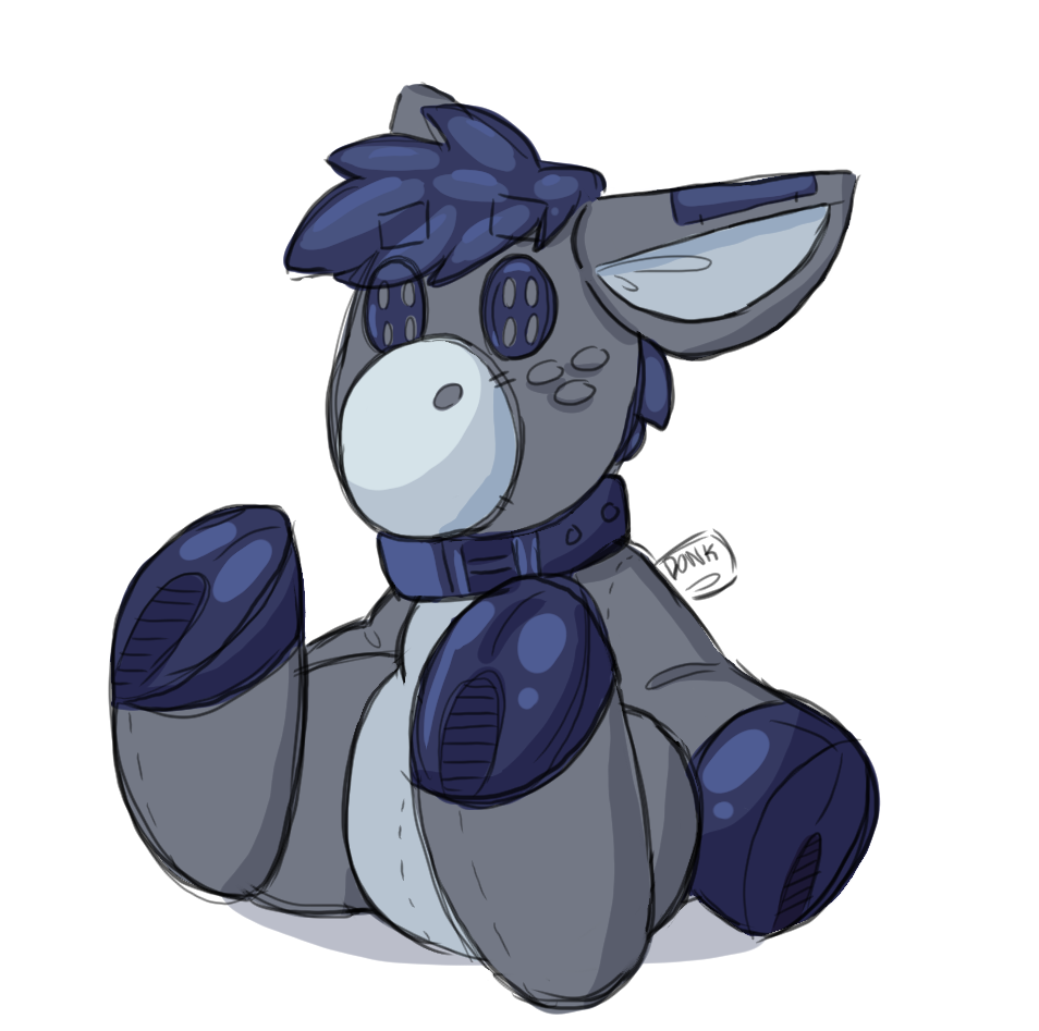 Most recent image: Donk