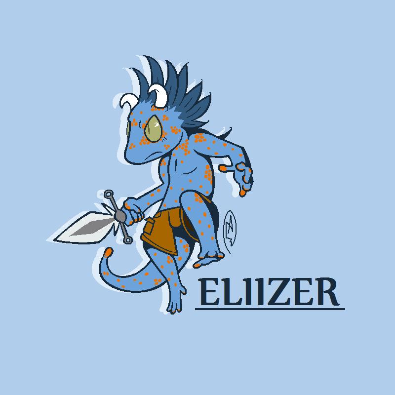 Eliizer (Gift Art)