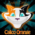 Ode to the Twitch'n Cat