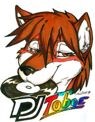 My First Badge by TrueGrave9