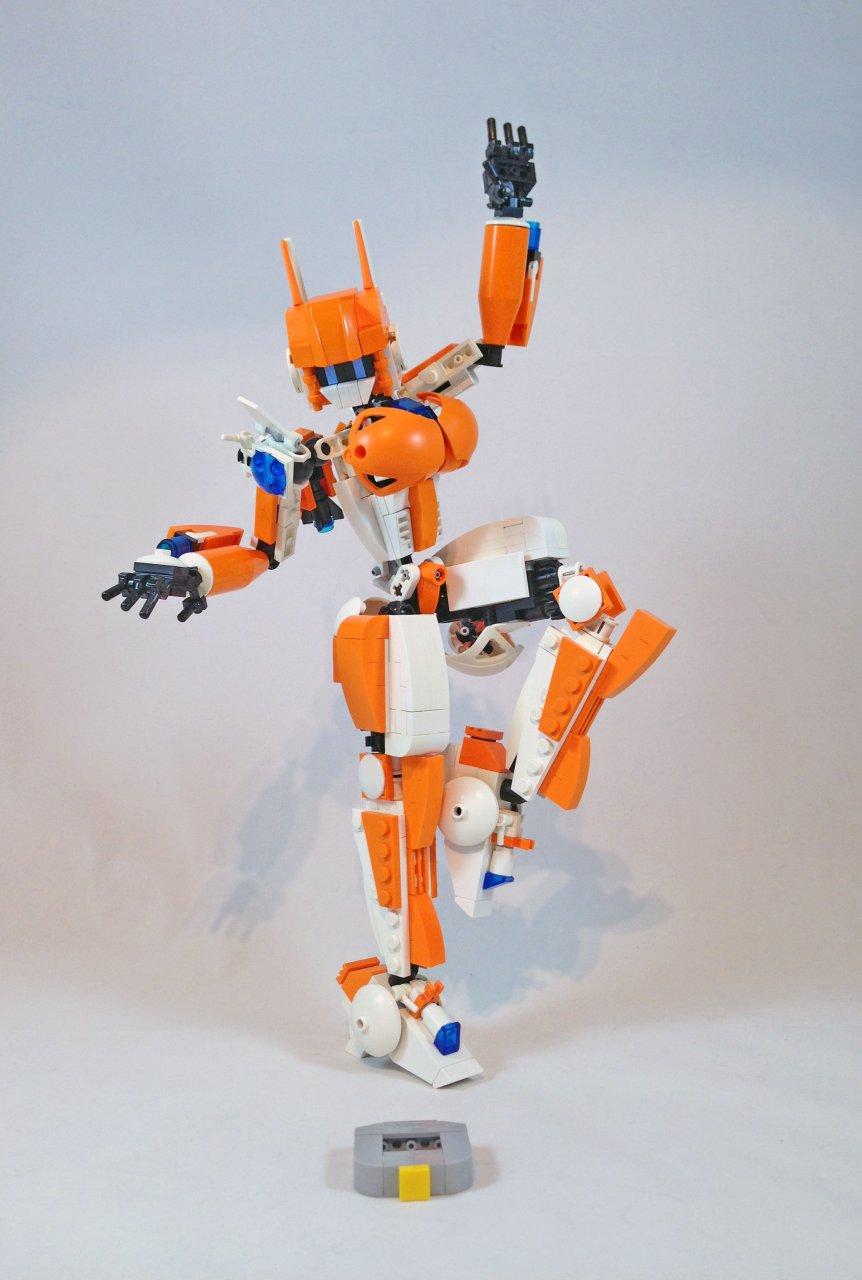 Trix-E - 12