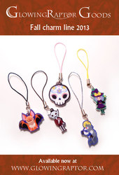 Fall Charms 2013