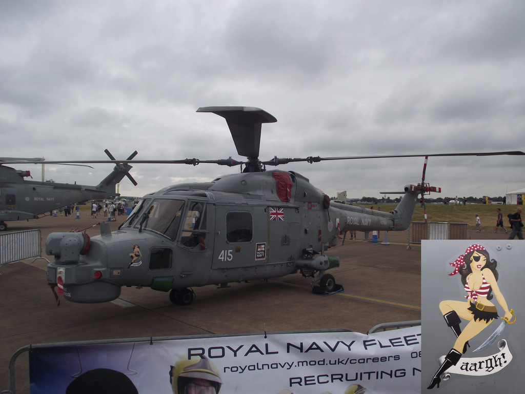 Naval Lynx