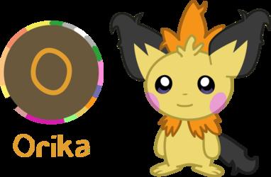 Orika, the Pichic