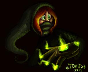GloveGlow