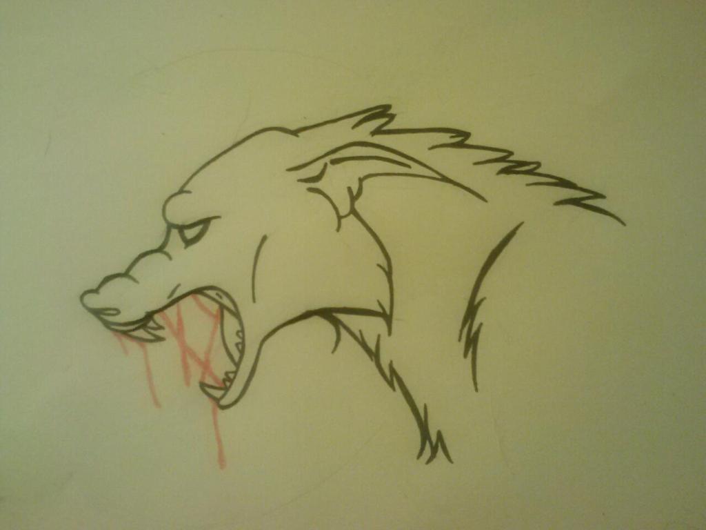 Most recent image: Werewolf