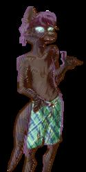 [COMMISSION] wazzuuuuuuup ladyz