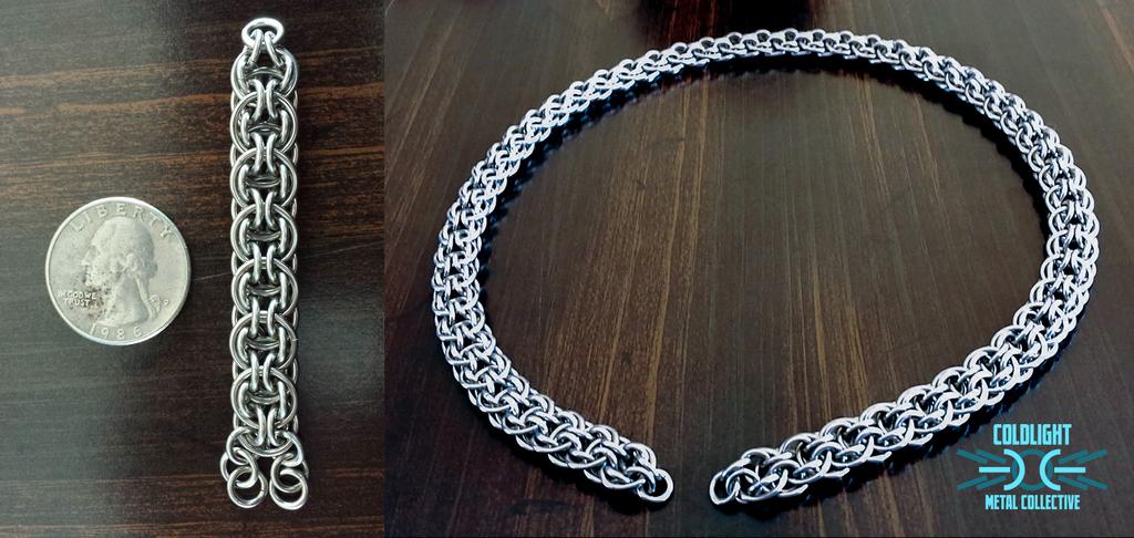 Nidhogg Necklace/Collar