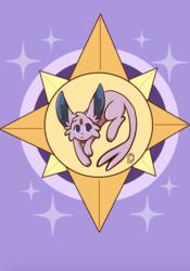 :Pokemon: Eeveelutionary Motivation - Espeon