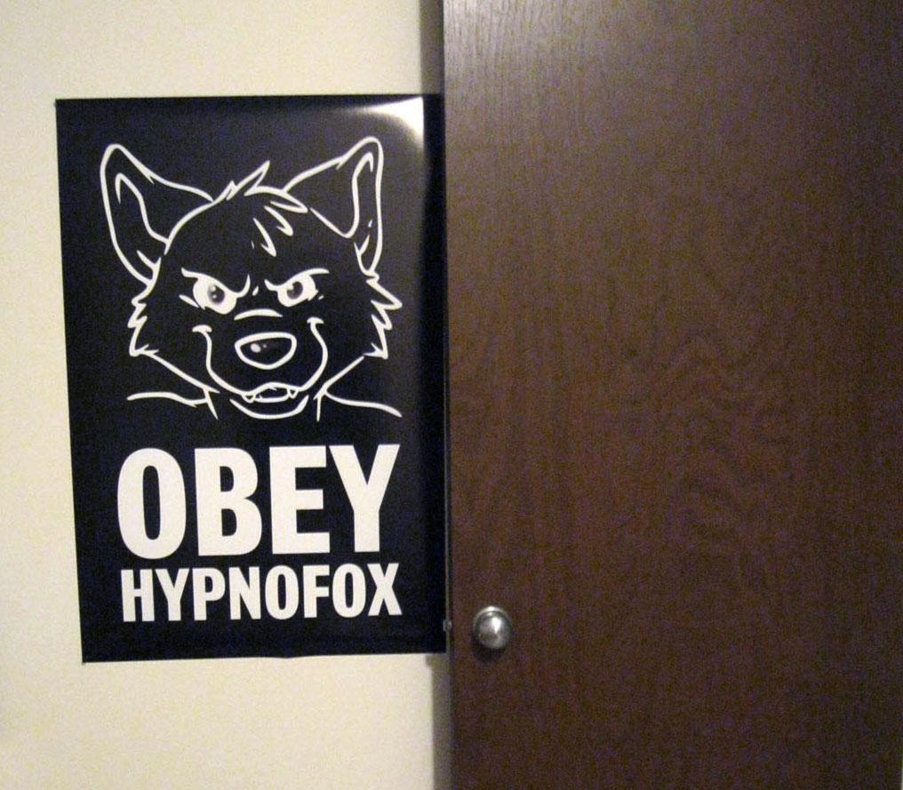 Obey Hypnofox