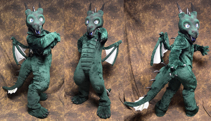 Sergov the Dragon