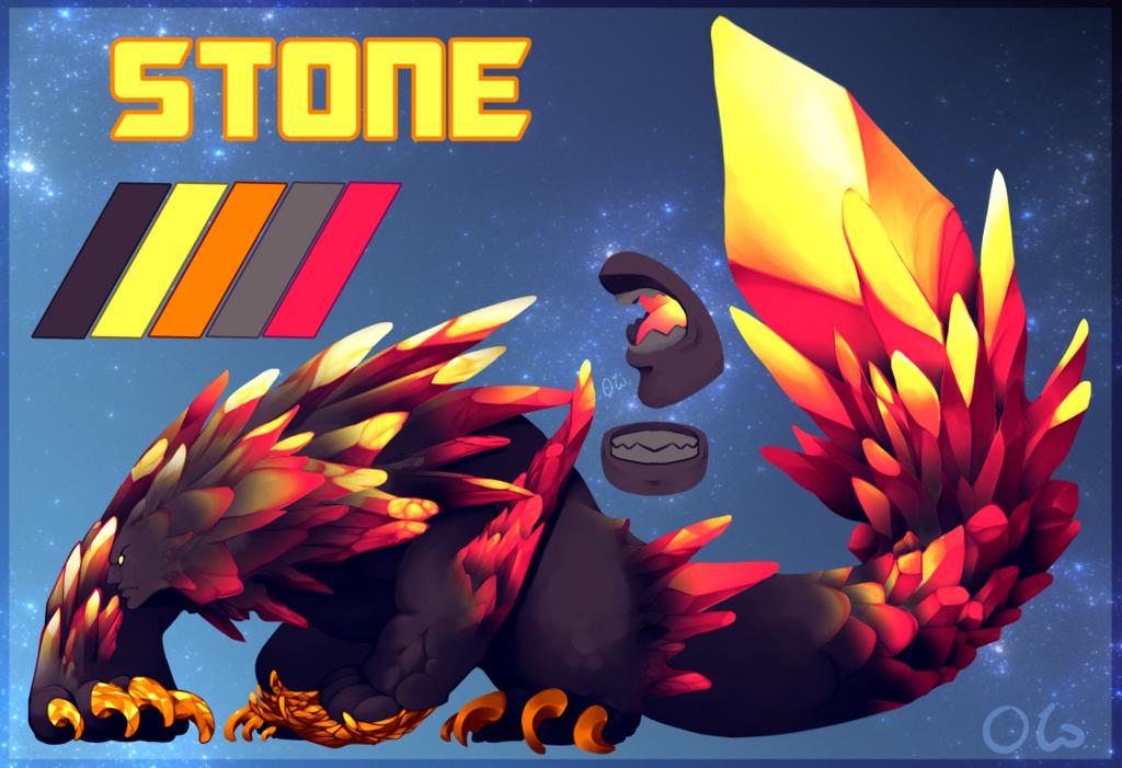 [REF] - Stone