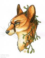 Mistletoe [Gift]