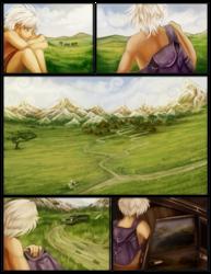 Imachi - Page 1