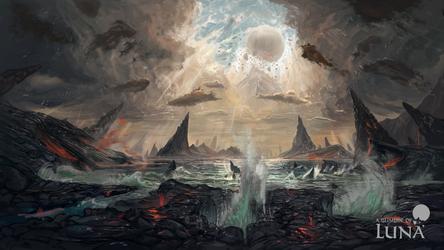 GoL Genesis pt.3: Light