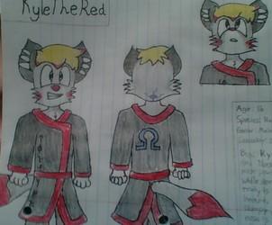 Kyle Ref