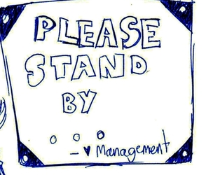 Rabbitface / Please Stand By / Cogfell