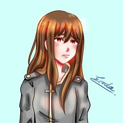 Mizumi_OC