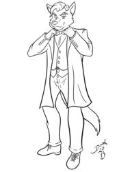 FuzzWolf - 11th Doctor