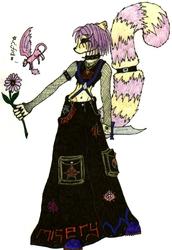 Zephyr's Flower