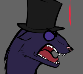 Let's make a Fursona for Logicked III
