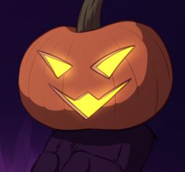 Pumpkin Oop