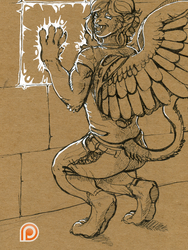 [Patreon]-A most Sphinx discovery
