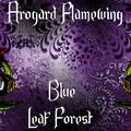 Blue Leaf Forest