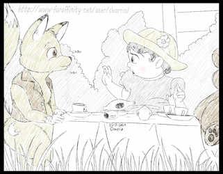 Skippy Skupple (Sketch)