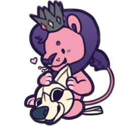 soft chibi - kingtheorycostumes (p)