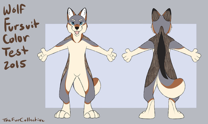 Wolf Fullsuit Preview