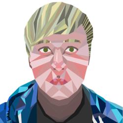 Self Portrait [Edit]