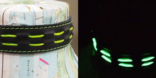 [PROTOTYPE] Dutchcollar's EL wire collar series